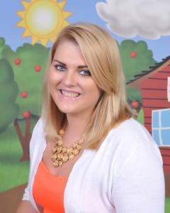 Miss Brittany Schachner